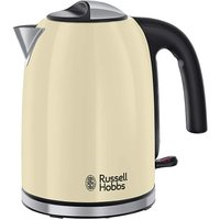 Russell Hobbs Colours+ Cream Kettle