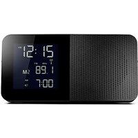 Braun Radio Alarm Clock