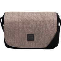 Artsac Flapover Shoulder Bag