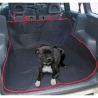 Streetwize Pet Vehicle Boot Liner