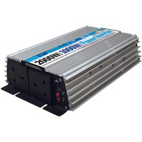 1000 watt /2000 watt peak Inverter
