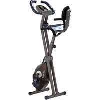 Magnetic Bike with Backrest