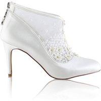 Perfect Daisy Shoe Boot