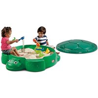 Little Tikes Turtle Sandbox at JD Williams Catalogue
