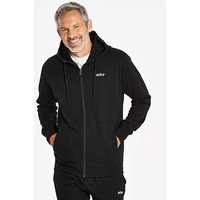 Mitre Zip Front Hoody Regular.