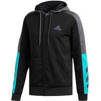 adidas Basketball Action Full Zip Hoody