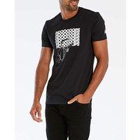 Adidas Basketball Hoop T-shirt