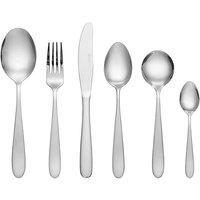 Swan Lokom 48 Piece Cutlery Set