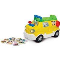 Image of Learn 'N Ride Safari Truck