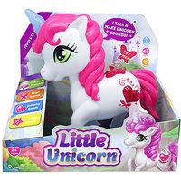 Image of Touch and Talk Little Unicorn