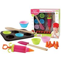 Image of Toy Deluxe Bakeware Set - 16pc