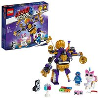 Image of LEGO The LEGO Movie 2 Systar Party Crew