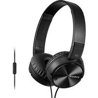 Sony MDR-ZX110NAB Headphones.