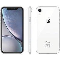 iPhone XR 128GB - White.
