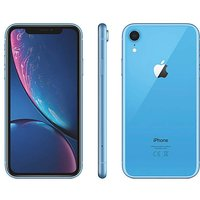 iPhone XR 128GB - Blue.