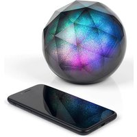 Intempo Geometric LED Speaker