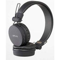 Defunc Go Wireless Headphones Black