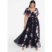 Studio 8 Penelope Floral Maxi Dress