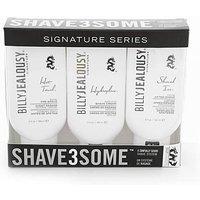 Shave3some - Shave Trio Kit
