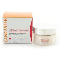TAC Complete Anti-Ageing Night Cream