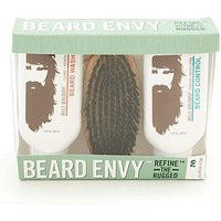 Beard Envy Kit - Beard Wash