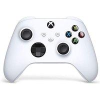 Xbox Series X Wireless Controller.