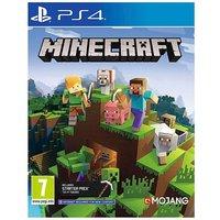 Minecraft Bedrock Edition - PS4.