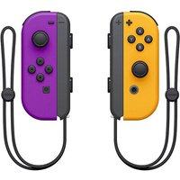 Nintendo Switch Joy-Con Controller Pair.