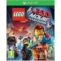 The LEGO Movie Video Game - Xbox One at JD Williams Catalogue