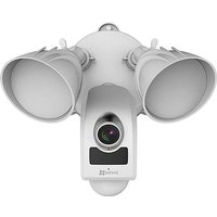 EZVIZ LC1 Outdoor Floodlight Camera.