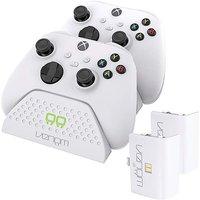 Xbox Series S Twin Docking Station.