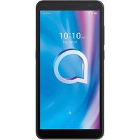Alcatel 1B - Prime Black.