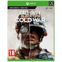 Call of Duty: Black Ops CW - Xbox SX