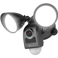 EZVIZ LC1 Outdoor Floodlight Camera.