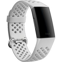 Fitbit Charge 3 & 4 Sport Band.
