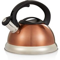 Copper Quick Boil Stove Top with inducti