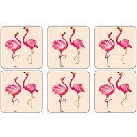 Sara Miller Set of 6 Coasters
