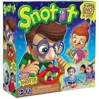 Snot It