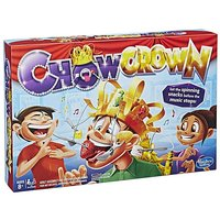 The Chow Crown