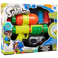 Splatoon Splatter Shot Blaster