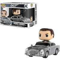 POP! Rides: James Bond DB5