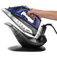 Beldray 2600W 2 in 1 Cordless Steam Iron