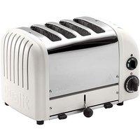 Dualit Neutrals 4 Slot Porcelain Toaster