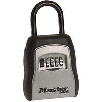MasterLock Portable Shackled Key Safe