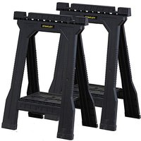 Stanley Junior Saw Horse Twin Pack