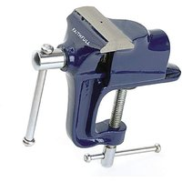 Faithfull Hobby Vice w Integrated Clamp