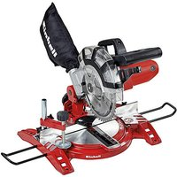 Einhell Mitre Saw 210Mm 1600W at JD Williams Catalogue