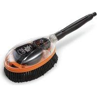 Rotating Car Cleaning Brush