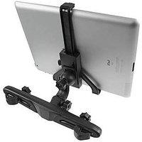 Kit Universal Tablet Car Headrest Mount