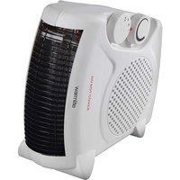 Warmlite 2000W Fan Heater with Cooling